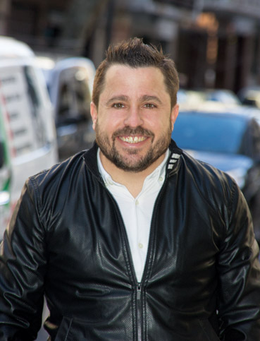 Entrevista a Martín Tetaz