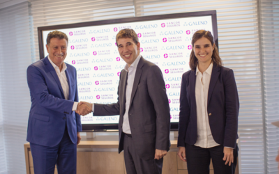 Grupo Sancor Seguros y Grupo Galeno, dos grandes empresas se unen para brindar Telemedicina a sus clientes