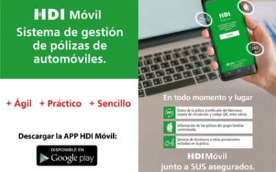 «Ágil, sencillo, innovador», de HDI Seguros