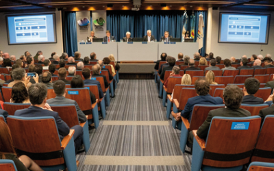 Asambleas Generales Ordinarias de Seguros Rivadavia y Mutual Rivadavia