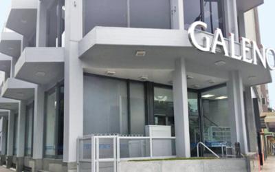 Nueva Sucursal corporativa de GALENO en Villa Devoto