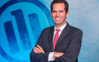 Allianz designó a Gerardo Pardo nuevo Chief Operating Officer