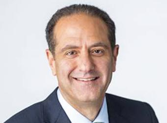 Nuevo Presidente y Director Ejecutivo de MetLife Inc.