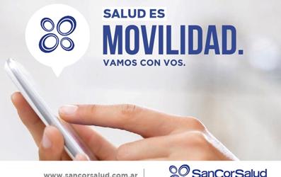SanCor Salud, innovación y calidad