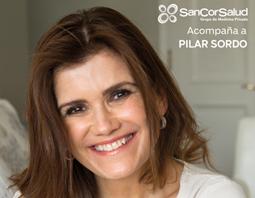 SanCor Salud y Pilar Sordo por el bienestar emocional