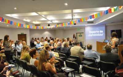 SanCor Salud presentó su 5to. Reporte de Sustentabilidad
