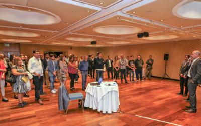 Escudo Seguros inauguró sucursal en Mar del Plata