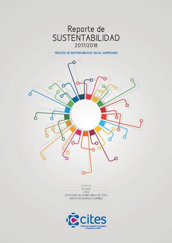 Reporte de Sustentabilidad de CITES