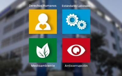 SanCor Salud se adhirió al Pacto Mundial