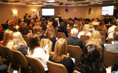 Se inauguró el Foro Ejecutivo de Mujeres en Seguros