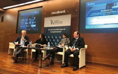 Orbis Seguros en el II Congreso Antifraude Español