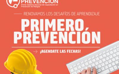 Comienza una nueva edición del programa «Primero Prevención»