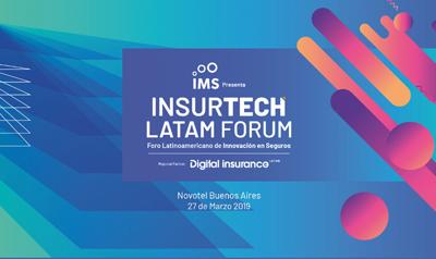 El fenómeno InsurTech llega a Buenos Aires