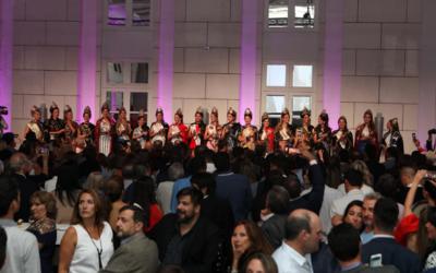 Grupo Sancor Seguros en la Fiesta Nacional de la Vendimia 2019