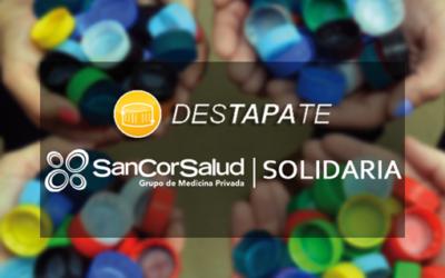 SanCor Salud Solidaria