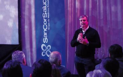 El Grupo SanCor Salud relanzó su Línea Empresa