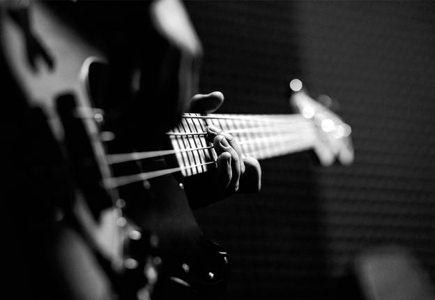 El Seguro puede proteger el arte de la Música