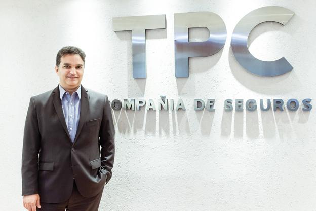 El plan de negocios de TPC se focaliza en ser una compañía moderna y profesional