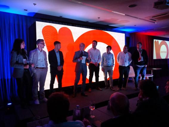 Leverbox fue elegida la mejor startup del Insurtech Latam Forum