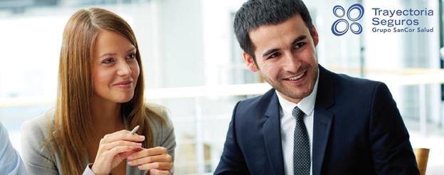 Trayectoria Seguros, una opción confiable para empresas