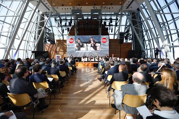 Buenos Aires fue sede de la Conferencia Internacional de Seguros