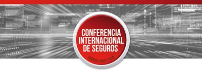 Buenos Aires es sede de la Conferencia Internacional de Seguros