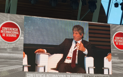 La SSN participó de la Conferencia Internacional de Seguros