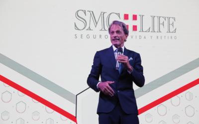 SMG LIFE realizó su Encuentro Comercial Anual