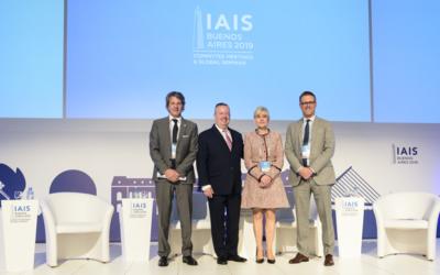 12° Seminario Global de IAIS, por primera vez en Sudamérica