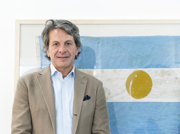 El Superintendente de Seguros de la Nación -Juan Pazo- fue designado nuevo coordinador regional por ASSAL en IAIS