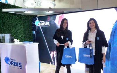 Orbis Seguros en Expoestrategas 2019