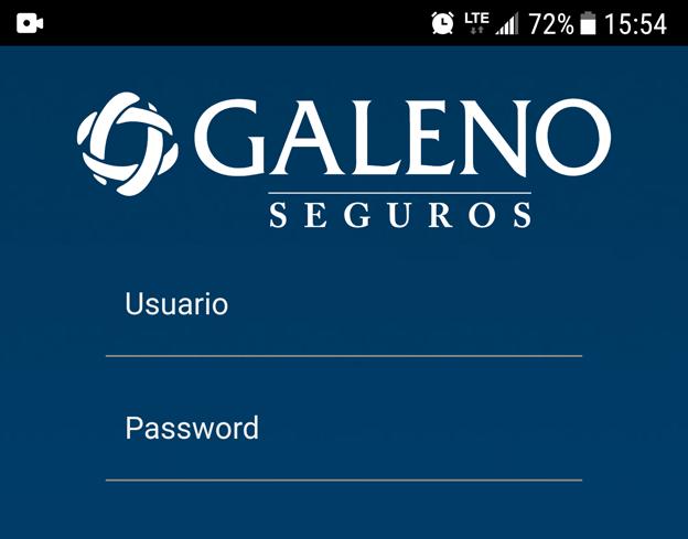 Galeno Seguros lanzó su nueva APP exclusiva para Productores Asesores