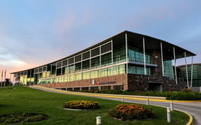 Recertificación LEED para el Edificio del Grupo Sancor Seguros