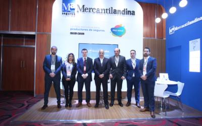 Mercantil andina presente en Expoestrategas 2019