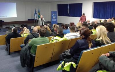 Acciones de Prevención y Seguridad Vial de Seguros Rivadavia