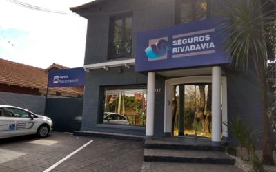 Seguros Rivadavia reinaugura su Centro de Atención de San Isidro