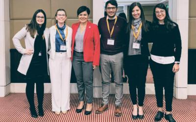 RUS participó de la 27° Conferencia Anual de ICMIF/Américas