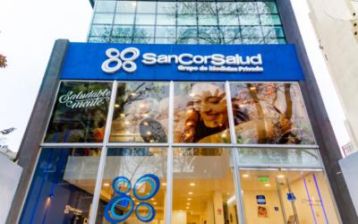 SanCor Salud, retrato de innovación y crecimiento