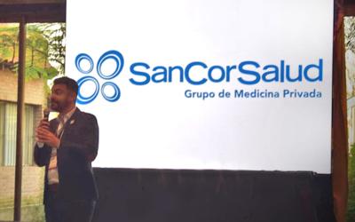"""SanCor Salud participó de la 9° Edición de """"Prácticas y Tendencias en la Gestión de Capital Humano"""""""
