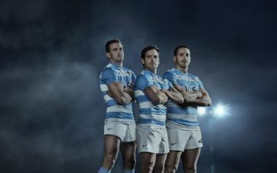 """Zurich presenta """"ADN"""", su nueva campaña para el torneo más importante de Rugby"""