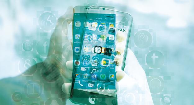 Cómo se mueve el mercado de Seguros entre páginas web y aplicaciones