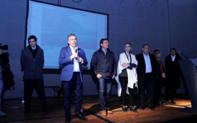 """""""Mi Primera Licencia"""" de la Fundación Grupo Sancor Seguros en San Rafael, Mendoza"""