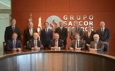 Las empresas del Grupo Sancor Seguros renovaron sus autoridades para el ejercicio 2019/2020