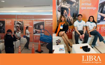LIBRA transformó la Actitud en Mendoza