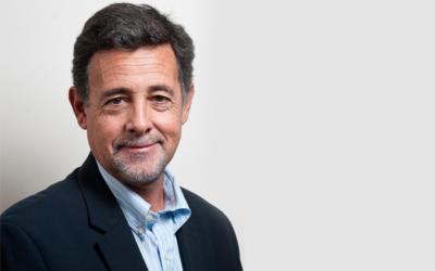 """Jorge García Vega, Gerente de Informática de Orbis Seguros, finalista del """"Five Star Awards"""""""
