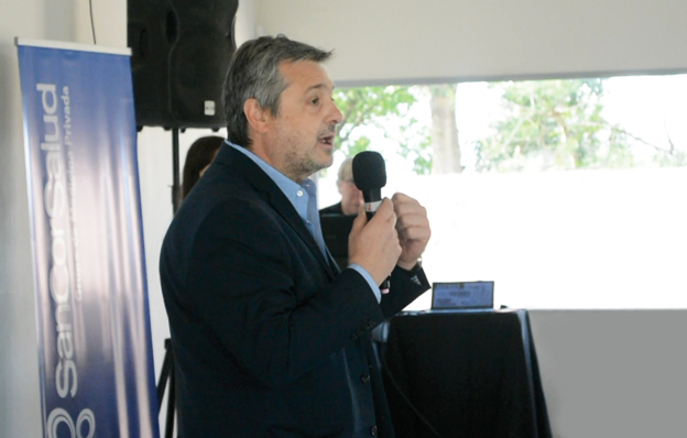 Grupo SanCor Salud y una fuerte apuesta a la innovación