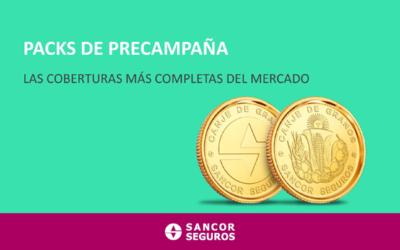 Sancor Seguros presentó la campaña de Seguros Agropecuarios 2019-2020