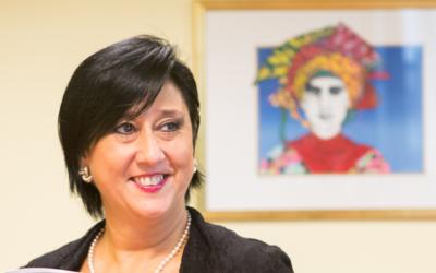 Provincia ART adhiere a ONU Mujeres y refuerza su compromiso con la diversidad de género