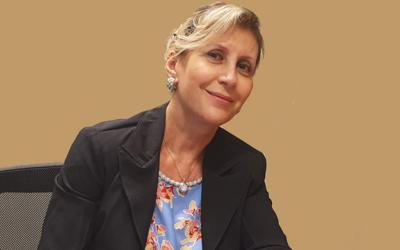 María Luz Gómez es la nueva Gerente General de Instituto Asegurador Mercantil