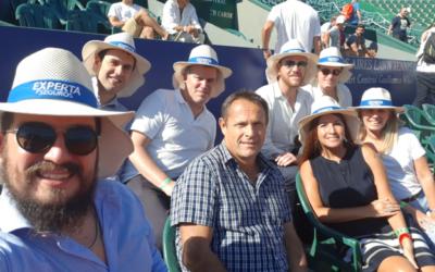 Experta Seguros en el ATP 2020